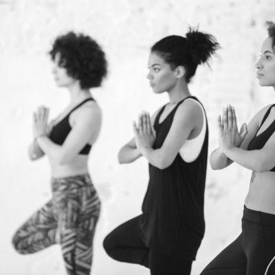 R&B Yoga