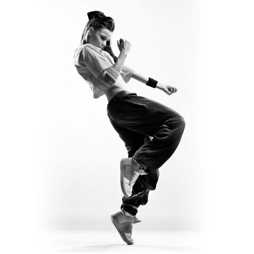 Cardio Dance Fuzion